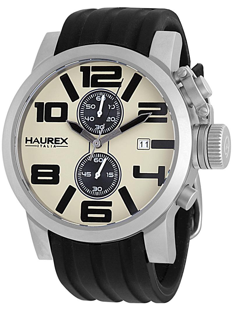 Introducing the haurex turbina ii watch collection watch brands for Haurex watches