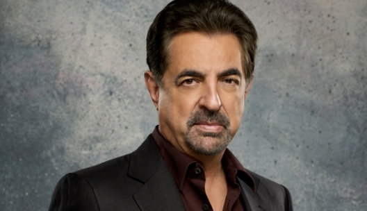 Joe Mantagna as David Rossi in Criminal Minds