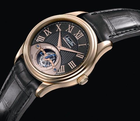 Jean d'Eve Tourbillon Classic Rose Gold
