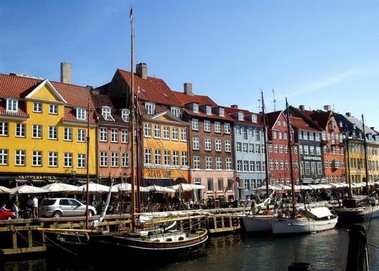 ,Denmark