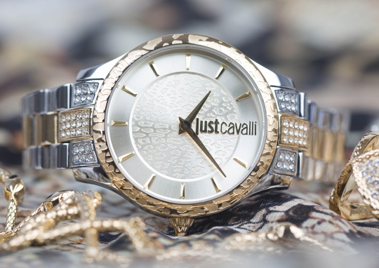 Just Cavalli Watch Collection