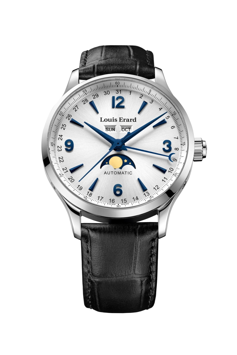 Louis erard 1931 luxury watches for Luxury watches