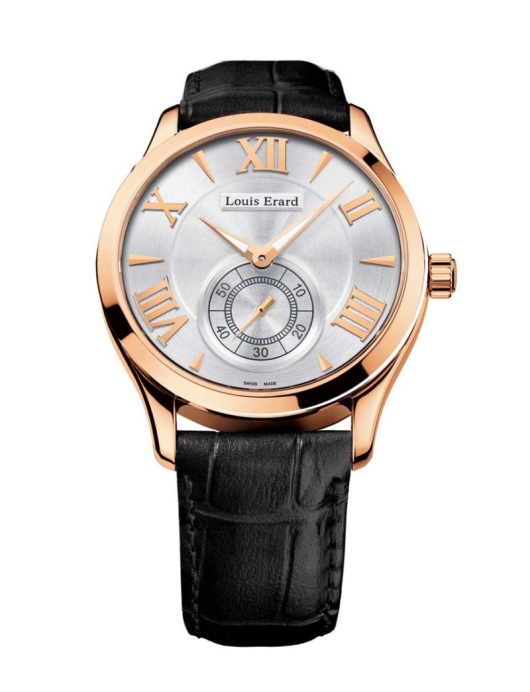 Louis Erard 47207OR31.BAC02 Men's 1931