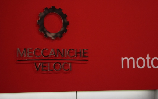 Meccaniche Veloci Watches at Baselworld 2013