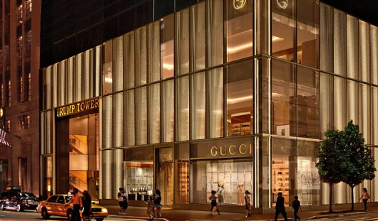 Gucci, New York City
