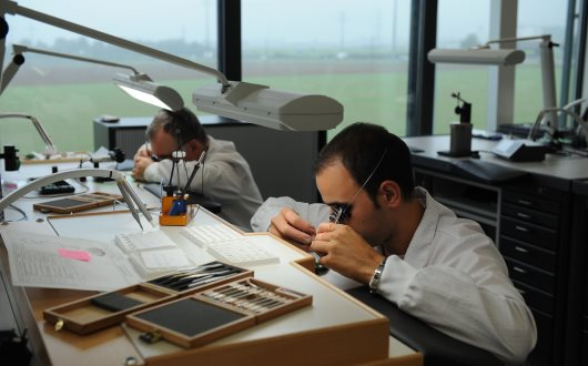 Hublot Watchmakers