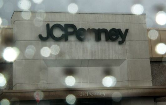 JC Penny on a Rainy Day - Photo: Justin Sullivan, Getty Images