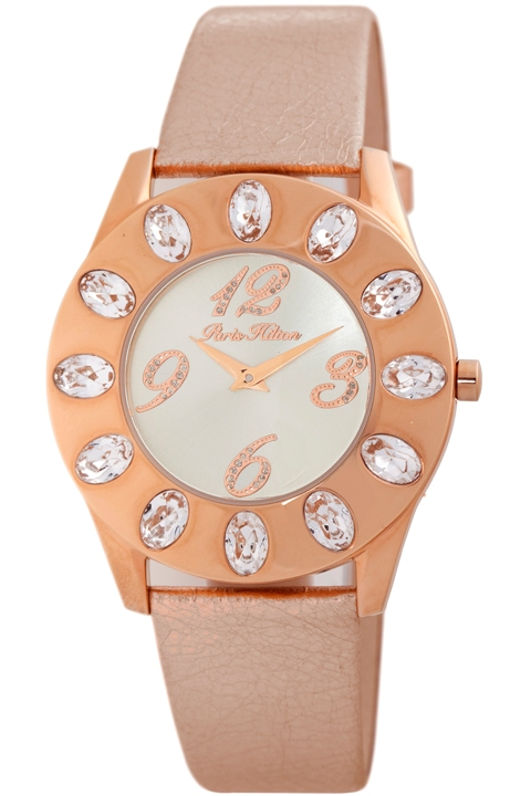 Paris Hilton Ladies 138.5333.60 UFO Collection Fashion Watch