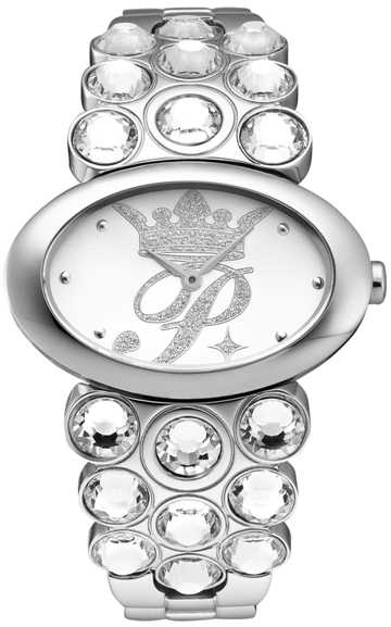 Paris Hilton Ladies 12873MS/04M Princess Collection Fashion Watch