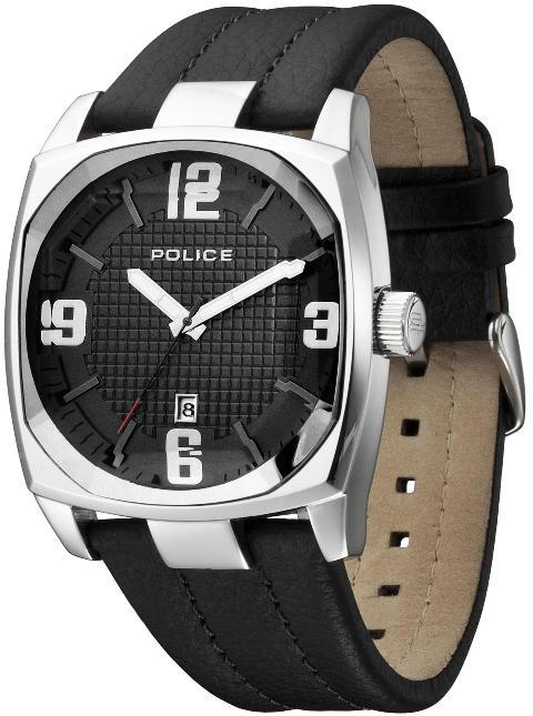 POLICE Mens PL.12963JS/61 Edge Fashion Watch