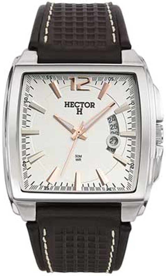 Hector H Quartz Watches - 665226 Mens