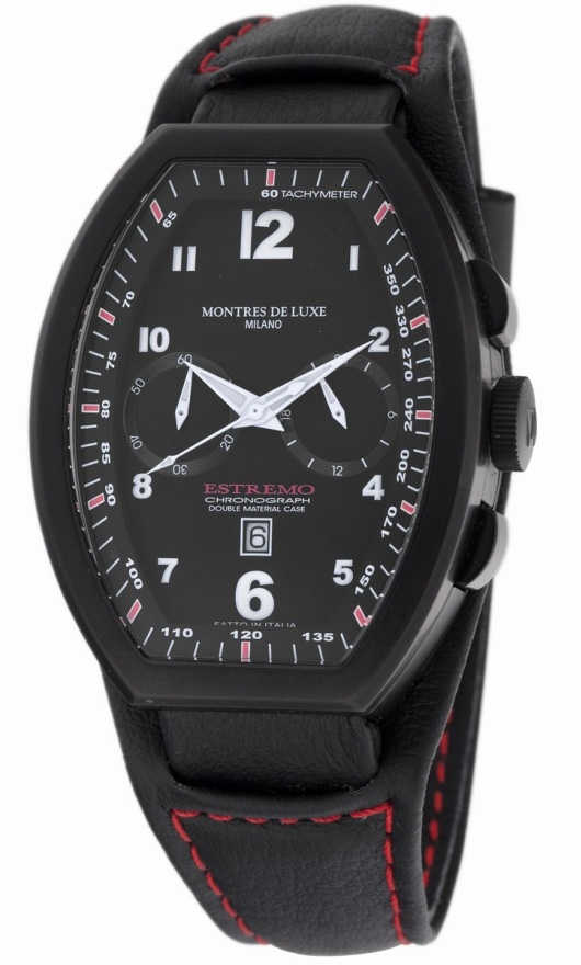 Montres De Luxe Quartz Watches - EX 8003 Mens Estremo