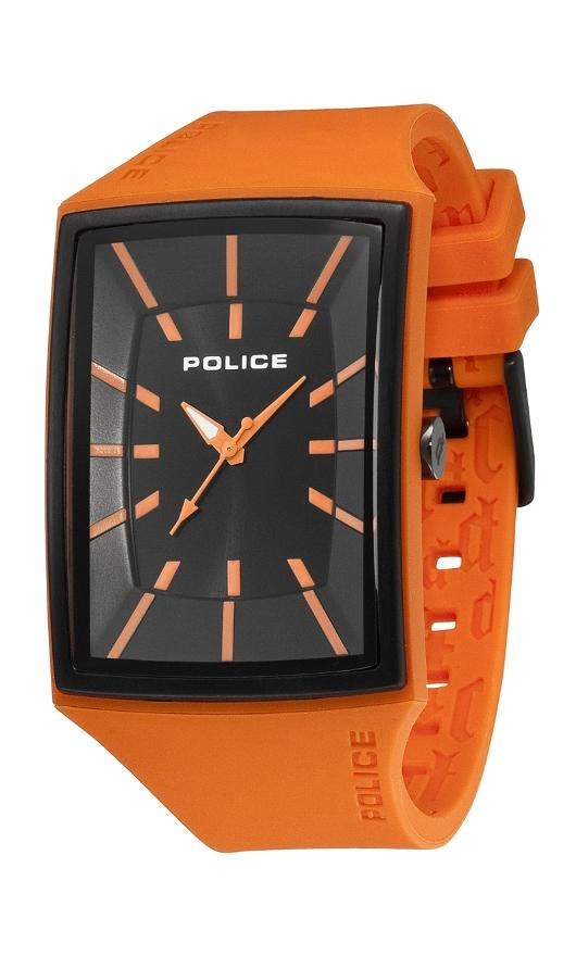 Police Quartz Watches - PL-13077MPOB 02 Mens Vantage-X