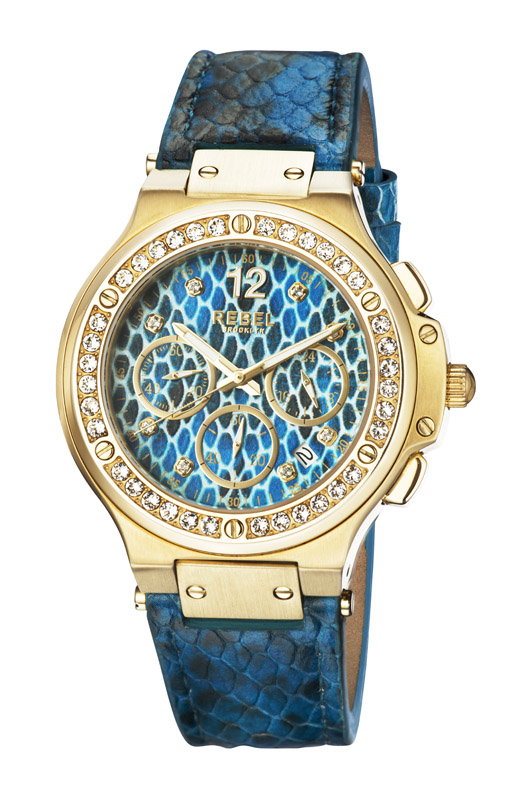 Rebel Brooklyn Greenpoint Women's Watch Collection