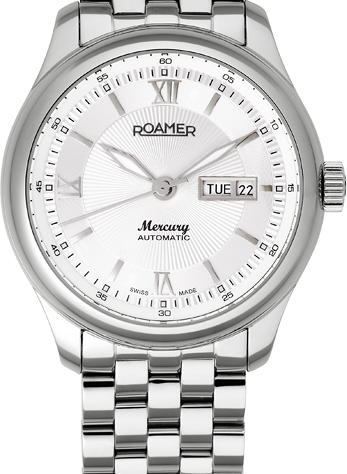 Roamer Mercury Watch