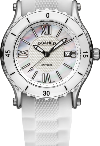 Roamer Pure Watch