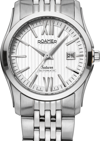 Roamer Saturn Watch