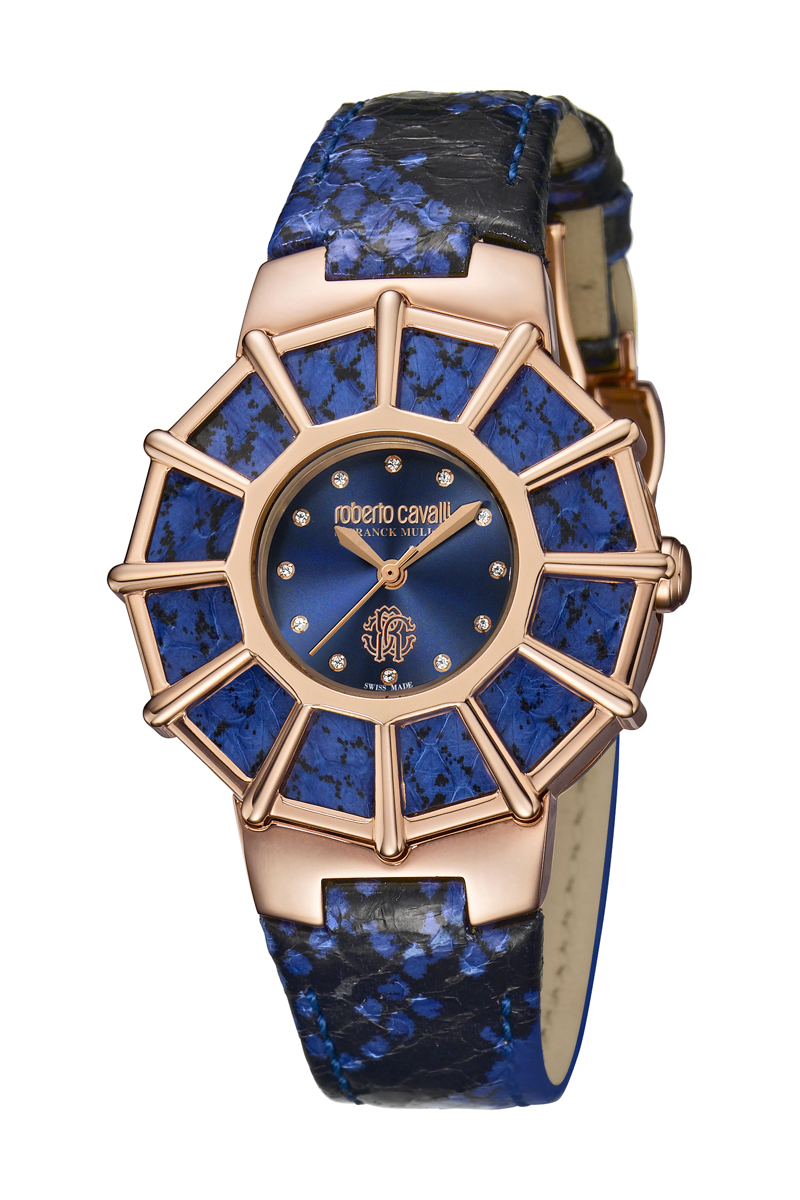 Roberto cavalli by franck muller watches watch repair for Franck muller watches