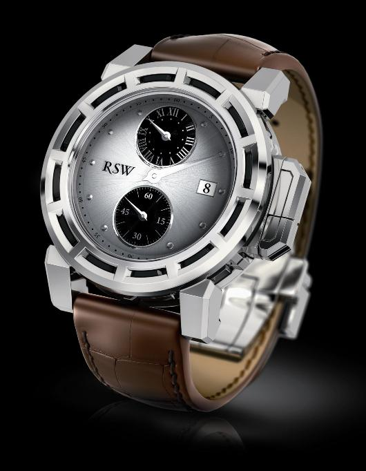 RSW 3503 High King at Baselworld 2012