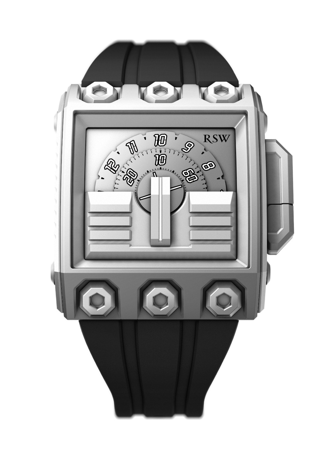 Futuristic Watches For Men
