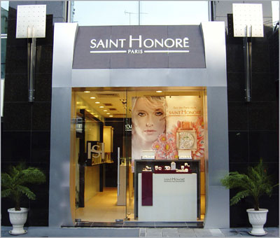 326, rue Saint Honoré, Paris