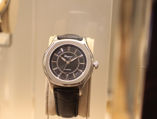 Ferragamo Lungarno Watch