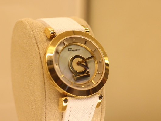 Ferragamo Minuetto Watch