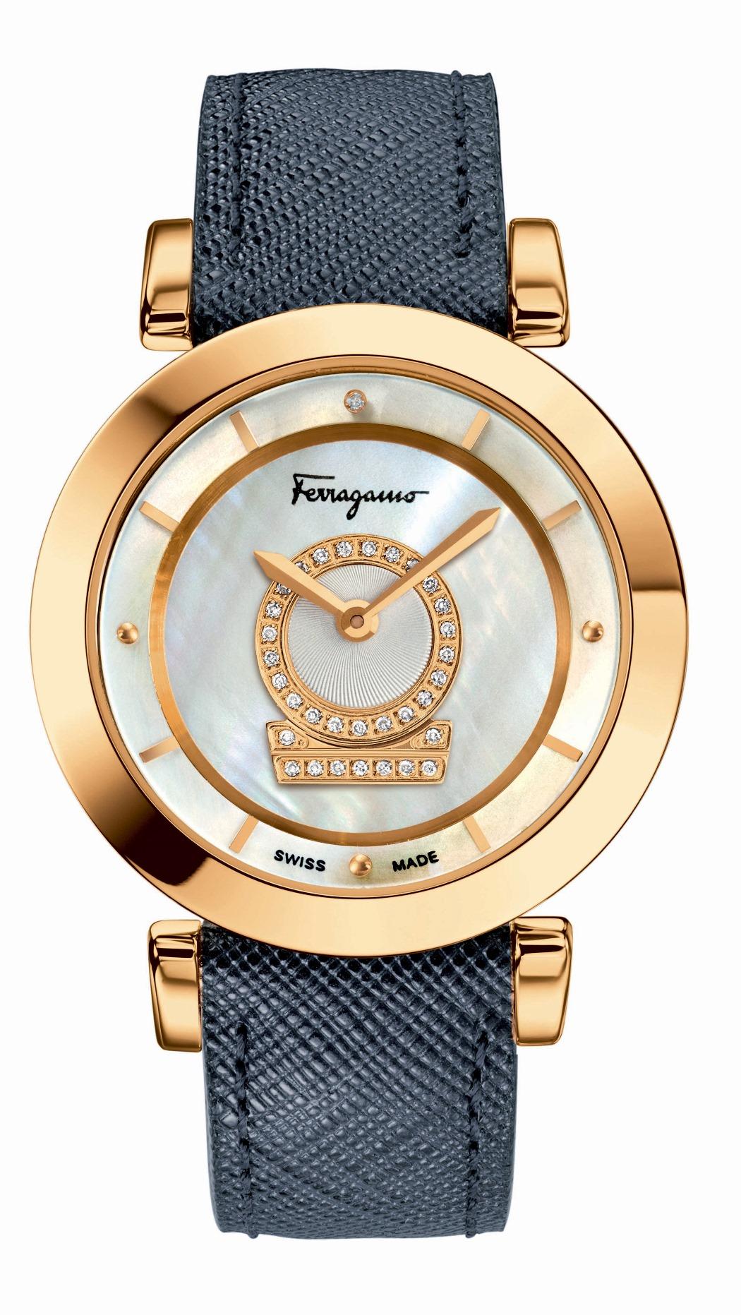 ferragamo watches