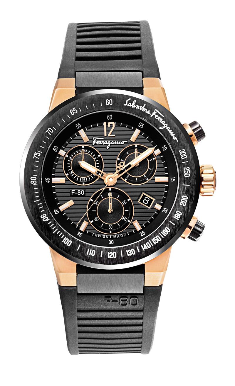 ferragamo f 80 luxury watches