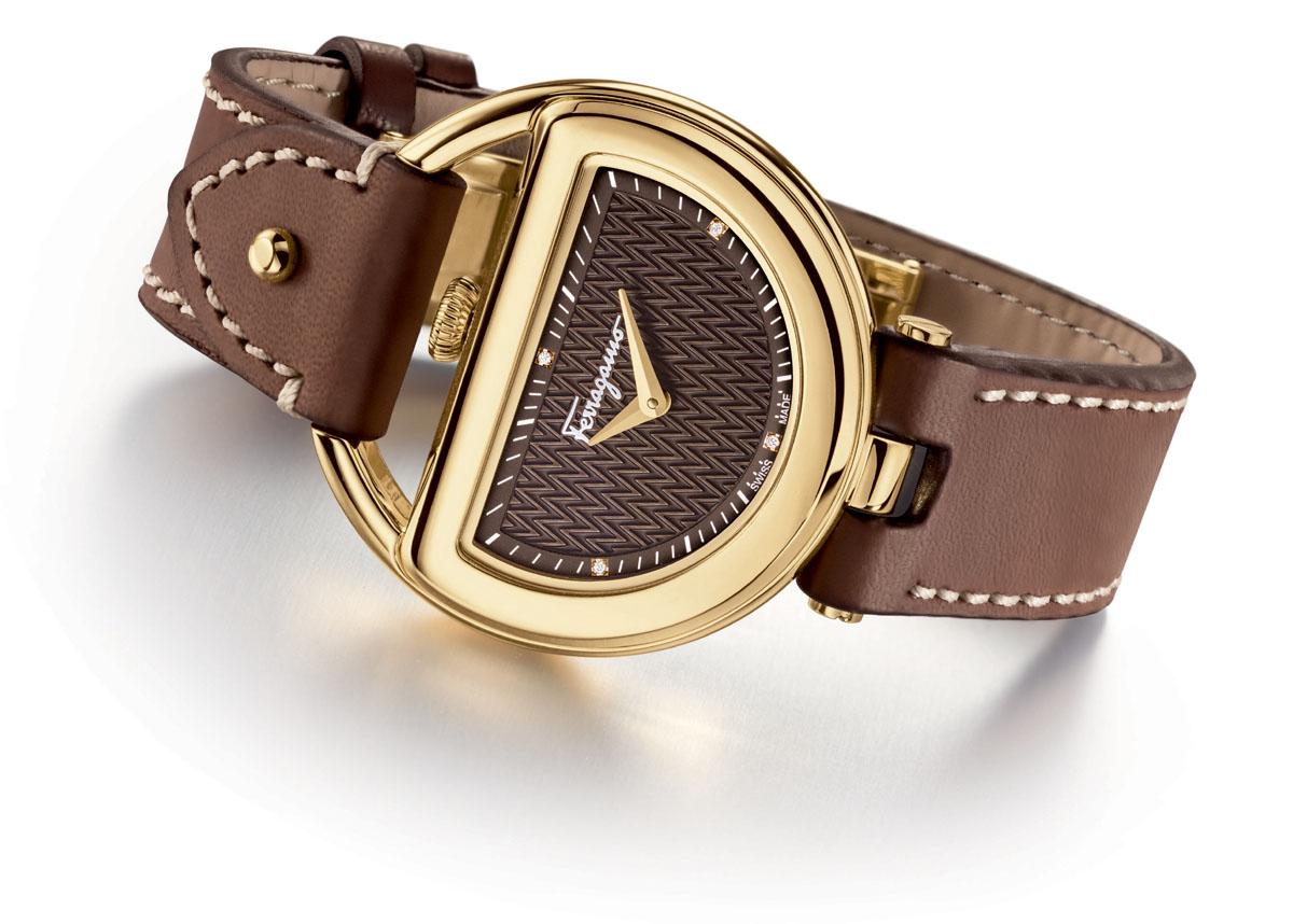 Ferragamo Watches | Salvatore Ferragamo Timepieces