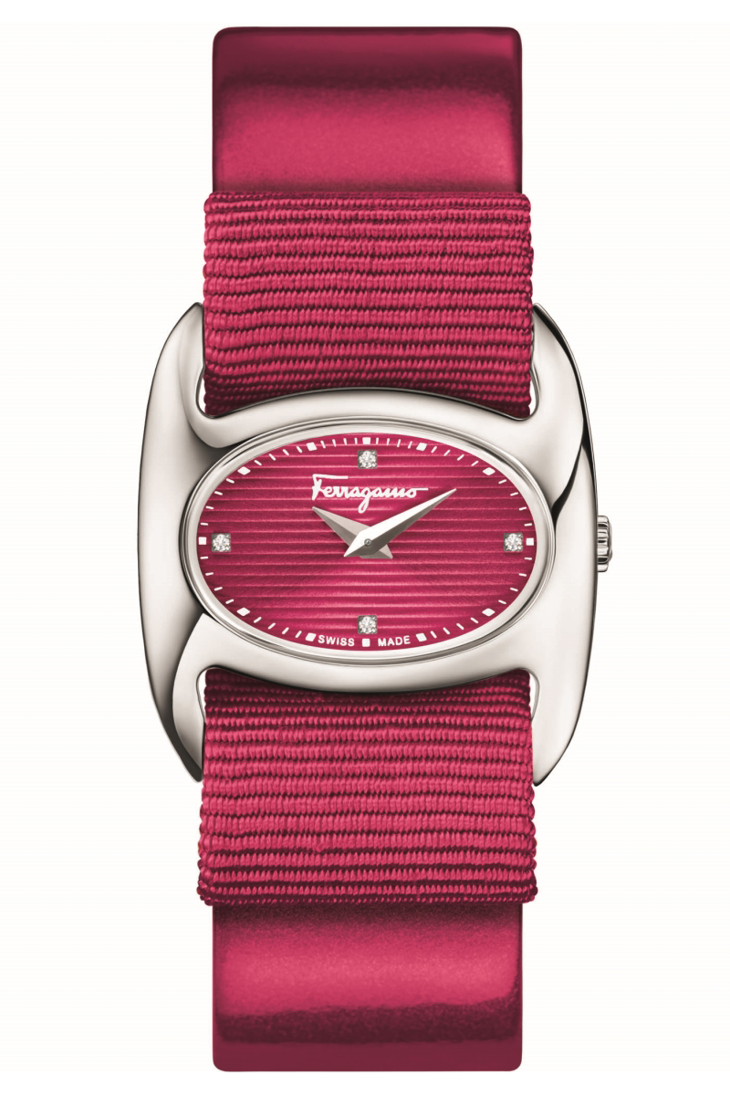 Ferragamo Watches - Salvatore Ferragamo Timepieces