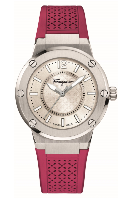 Ferragamo FIG01 0015 F-80 Lady