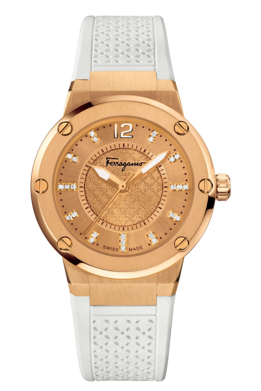 Ferragamo FIG07 0015 F-80 Lady