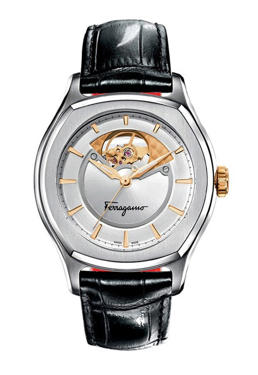 Ferragamo Lungarno Christmas Edition Watch