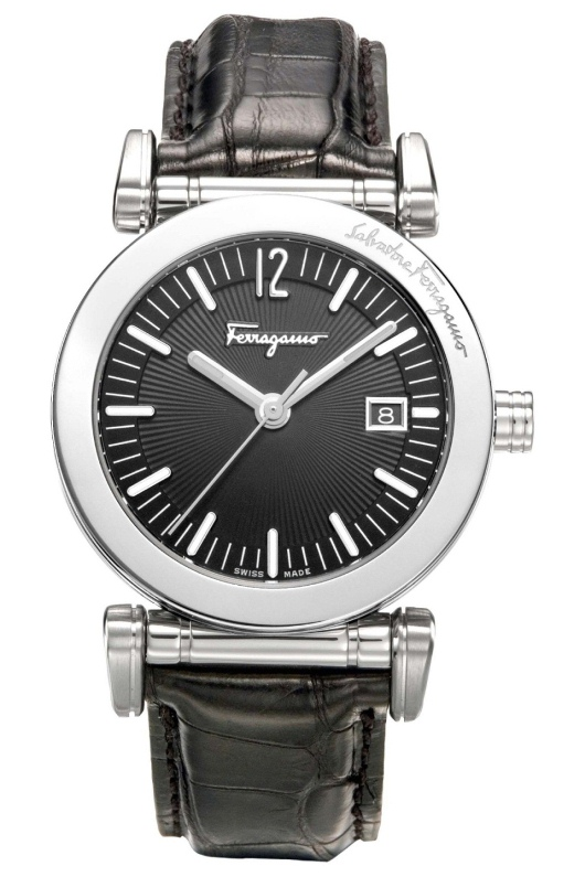 Ferragamo Salvatore Collection - F50LBQ9909 S009