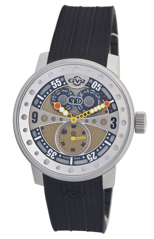 Gevril Mens Powerball Collection - 4040R