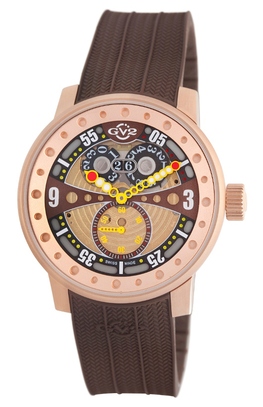 GV2 Mens Powerball Collection - 4043R5