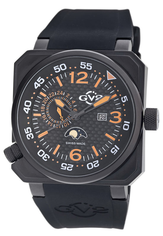 Gevril Mens XO Submarine - 4512