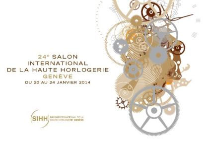 SIHH 24th Edition 2014 Invitation