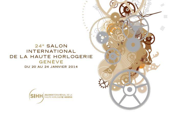 Salon international de la haute horlogerie sihh 2014 - Salon international de la haute horlogerie ...
