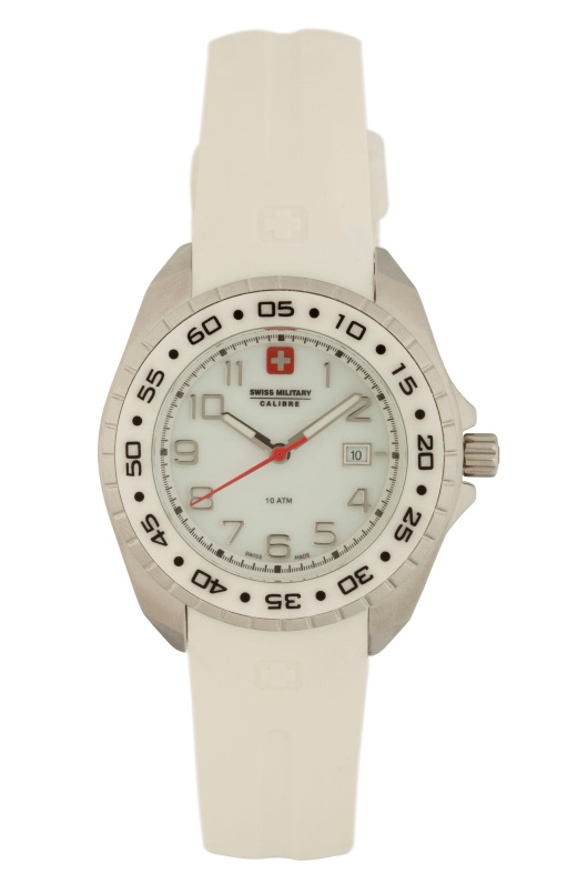 Swiss Military Calibre Ladies 06-6S1-04-009 Lady Sealander