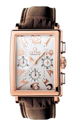 Gevril Swiss Watches