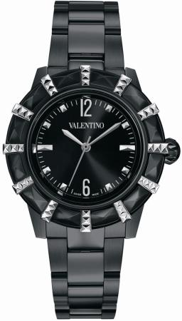 Valentino Ladies V54SBQ6809 S110 Eden Collection Watch