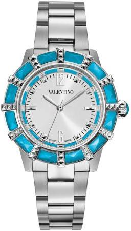 Valentino Ladies V54SBQ9401 S099 Eden Collection Watch