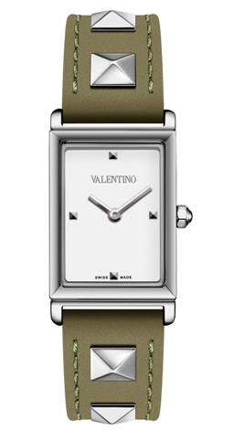 Valentino Ladies V59SBQ9901-S003 Rockstud Collection Watch