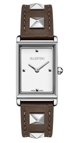 Valentino Ladies V59SBQ9901-S012 Rockstud Collection Watch