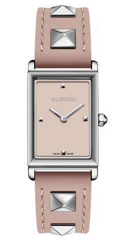 Valentino Ladies V59SBQ9997-S111 Rockstud Collection Watch