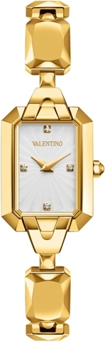 Valentino Ladies V60SBQ4002IS040 Mini Gemme Collection Watch