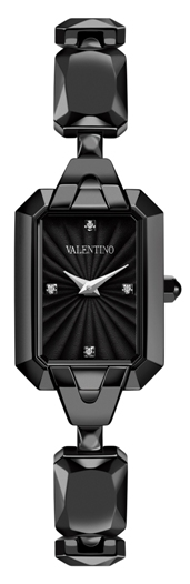 Valentino Ladies V60SBQ6809IS110 Mini Gemme Collection Watch