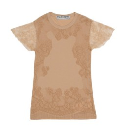 Valentino Stiller Foundation Girls T-Shirt